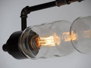 Rotor - Deckenlampe:   von offlight.eu