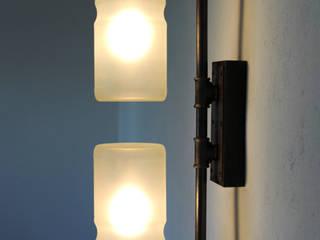 Rotor - Wandlampe / kurze Deckenlampe:   von offlight.eu