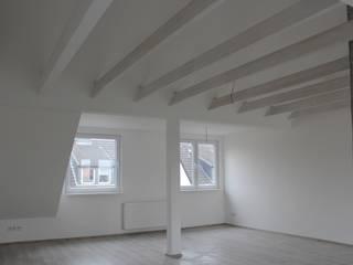 Wohnraummodernisierung — Ein kompletter Dachausbau von Hauswerk GmbH