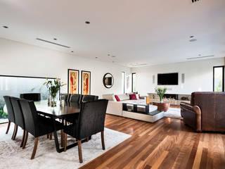 Floreat Residence Salas modernas de Moda Interiors Moderno
