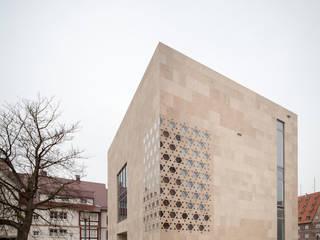 kister scheithauer gross architekten und stadtplaner GmbH Modern houses