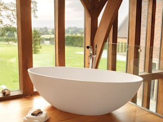 Waters Baths - Elements Stone Baths Waters Baths of Ashbourne Salle de bainBaignoires & douches