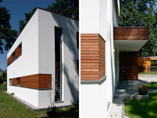 Houses by steffen janke architekt