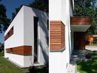 モダンな 家 の steffen janke architekt モダン