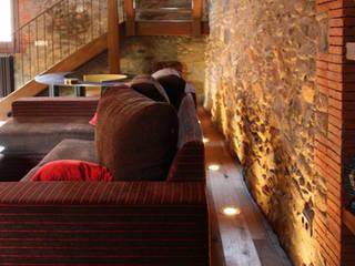 - Salones de estilo clásico de ruiz carrion espais Clásico