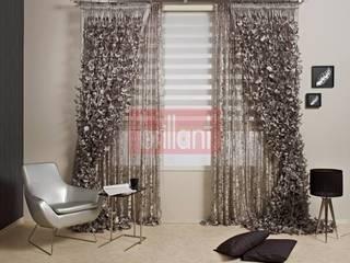Projekty,  Okna i drzwi zaprojektowane przez Brilliant Store