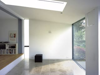Haus U Klassische Wohnzimmer von Gies Architekten Klassisch