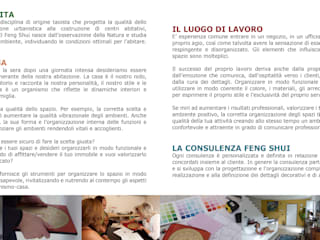 ARCHITETTURA FENG SHUI di BaBo Design - Barbara Sabrina Borello
