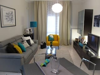 por Clara Avagnina Home Staging