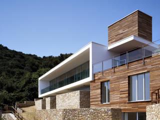 marco ciarlo associati Rumah Modern