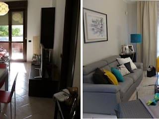 โดย Clara Avagnina Home Staging