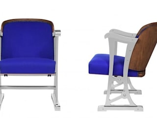 Kolekcja foteli Nizio Interior od Nizio Interior Industrialny