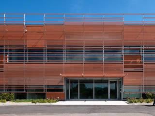 Tessiture di Nosate e San Giorgio di Frigerio Design Group