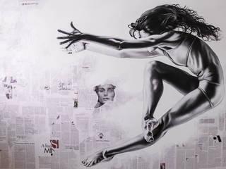в современный. Автор – Alessandra Pagliuca / Visual Artist, Модерн
