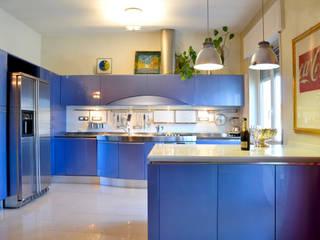 Architetti di Casa مطبخ