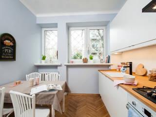 van Better Home Interior Design Scandinavisch