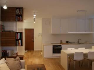 t design Modern living room