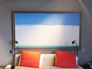 Modern Bedroom by Roque Intérieurs Modern