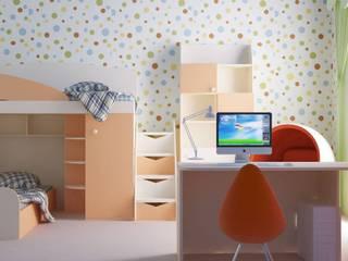 Modern nursery/kids room by ILKIN GURBANOV Studio Modern
