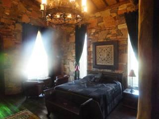Zeus Tasarım Ltd. Şti. Modern style bedroom