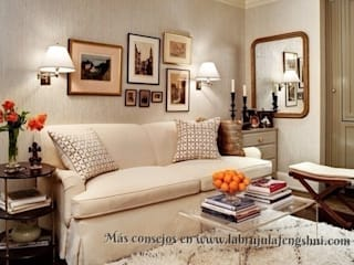 La brujula Feng Shui Living roomAccessories & decoration