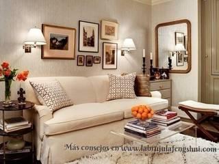 La brujula Feng Shui Salas/RecibidoresAccesorios y decoración
