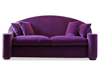 Dom edizioni winnie sofa:   by We Style Homes