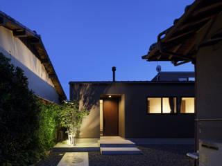 吉備津の家-okayama-: タカオジュン建築設計事務所-JUNTAKAO.ARCHITECTS-が手掛けた家です。