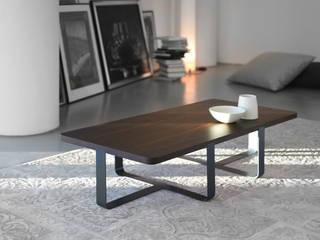 Coffee-table di MemeDesign Srl Moderno