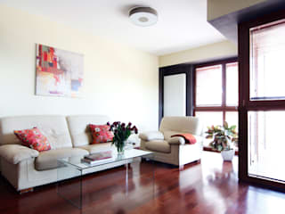Salones de estilo  de Better Home,