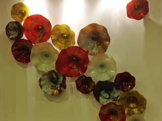 Decoración Set Platones de Dizzeño Galería Moderno