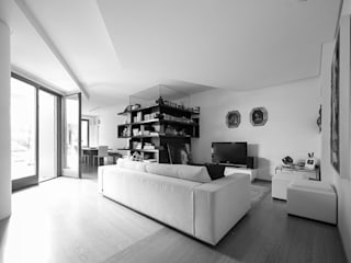 Living room by bbprogetto,