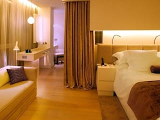 Hotel ABaC Barcelona Tono Bagno Hoteles de estilo moderno