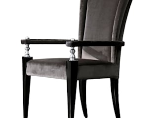 KLOSE L DINING CHAIR:   by We Style Homes