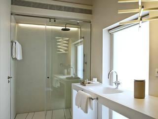 Mercer Hoteles, Barcelona Tono Bagno Hoteles de estilo moderno
