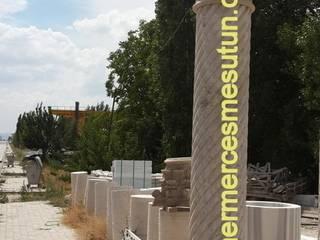 abahanoğlu mermer – mermer sütun mermer kolon:  tarz ,
