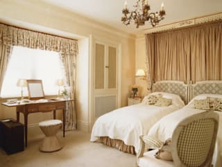 Mayfair - Guest Bedroom Meltons Classic style bedroom