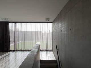 pluspunt architectuur Коридор
