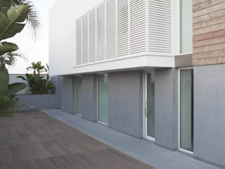 C HOUSE di BDFARCHITETTI