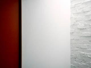 Minimalistische Wände & Böden von M N A - Matteo Negrin Minimalistisch