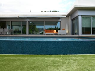 Pool by KITS INTERIORISME,