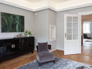 Löffler Weber | Architekten Living room