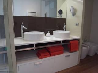 Salle de bains de style  par KITS INTERIORISME,
