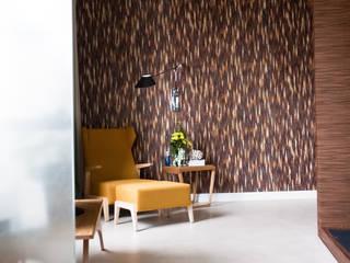 Artefactum para Casa Decor 2013 Hoteles de estilo moderno de Álvaro Leco Fotógrafo Moderno