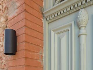 Portail CP #37: Maisons de style de style Moderne par ATELIER R ARCHITECTES