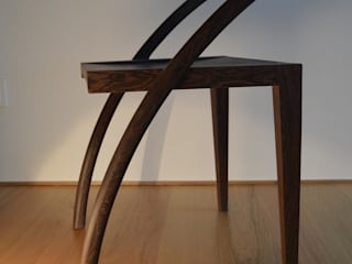 Asia Chair:   by Young Design