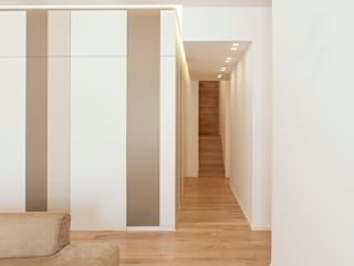 Modern Walls and Floors by Stefania Paradiso Architecture Modern