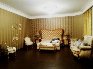 Moderne Schlafzimmer von Абрикос Modern