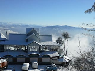 Snow King Retreat