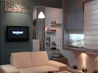 DECO FACTORY Commercial Spaces